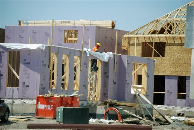Busy year for housing, commercial construction in Niagara Falls